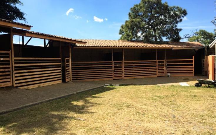 Foto de rancho en venta en  47, huaxtla, el arenal, jalisco, 1902452 No. 23