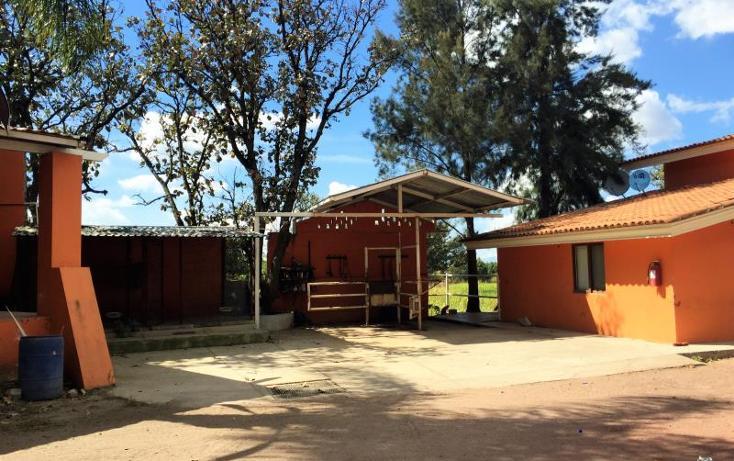 Foto de rancho en venta en  47, huaxtla, el arenal, jalisco, 1902452 No. 29