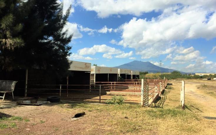 Foto de rancho en venta en  47, huaxtla, el arenal, jalisco, 1902452 No. 31