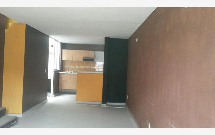 Foto de casa en venta en  47, la alborada, cuautitlán, méxico, 1933682 No. 02