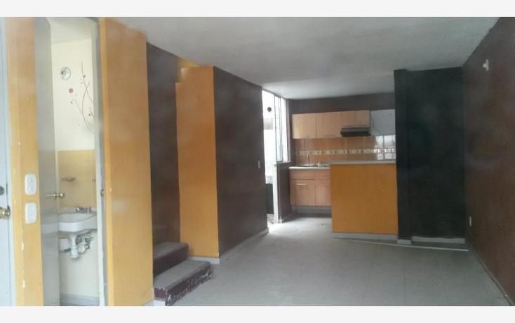 Foto de casa en venta en  47, la alborada, cuautitlán, méxico, 1933682 No. 03
