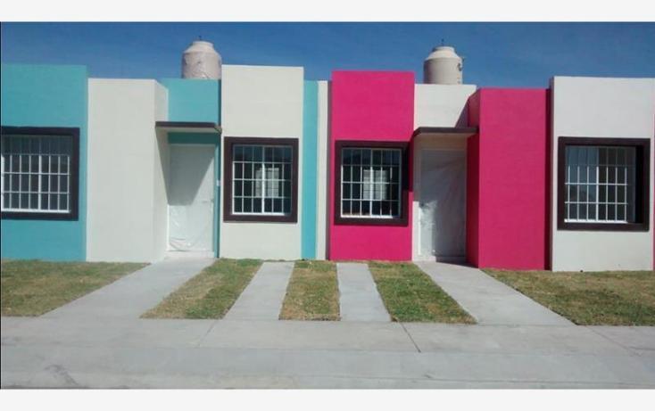 Foto de casa en venta en  47, la reserva, villa de álvarez, colima, 1992872 No. 02