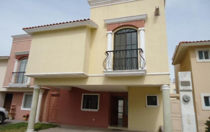 Foto de casa en venta en  47, los vi?edos, torre?n, coahuila de zaragoza, 1517734 No. 02
