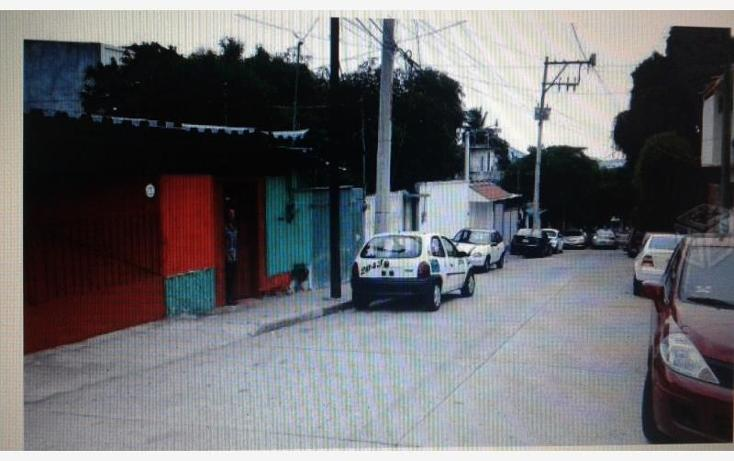 Foto de terreno habitacional en venta en  47, progreso, acapulco de juárez, guerrero, 1530180 No. 01