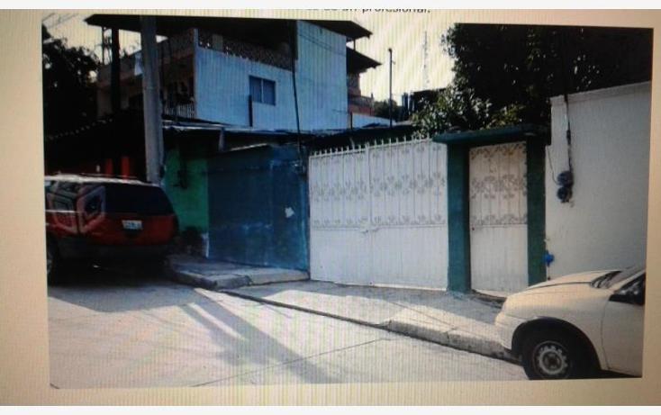 Foto de terreno habitacional en venta en  47, progreso, acapulco de ju?rez, guerrero, 1530180 No. 03