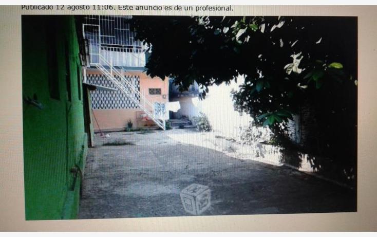 Foto de terreno habitacional en venta en  47, progreso, acapulco de ju?rez, guerrero, 1530180 No. 04