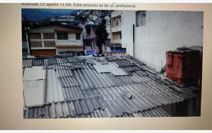 Foto de terreno habitacional en venta en  47, progreso, acapulco de ju?rez, guerrero, 1530180 No. 07