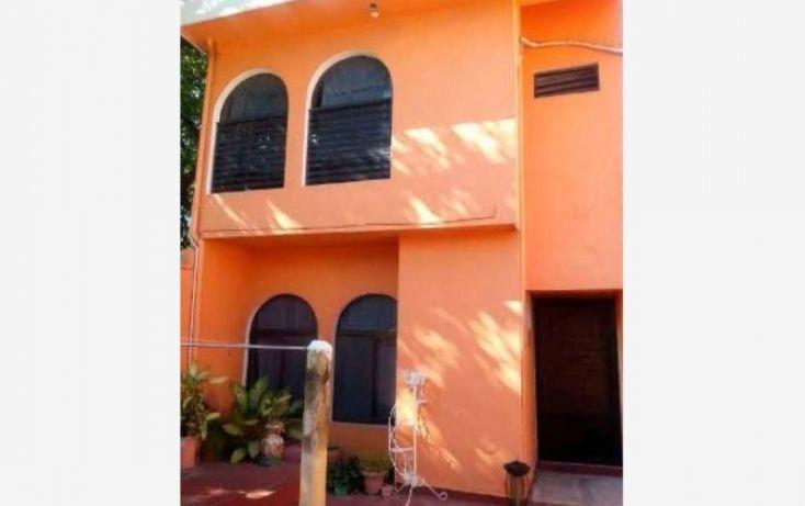 Foto de departamento en renta en 47, santa margarita, carmen, campeche, 1634694 no 01