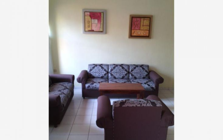 Foto de departamento en renta en 47, santa margarita, carmen, campeche, 1634694 no 02