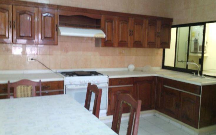 Foto de departamento en renta en 47, santa margarita, carmen, campeche, 1634694 no 03