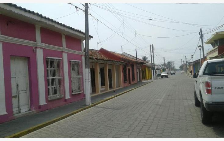 Foto de casa en venta en  47, tlacotalpan, tlacotalpan, veracruz de ignacio de la llave, 1983470 No. 01
