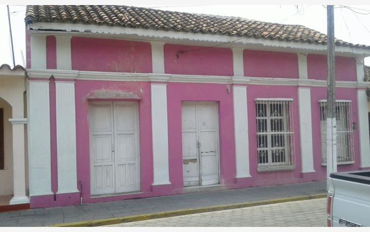 Foto de casa en venta en  47, tlacotalpan, tlacotalpan, veracruz de ignacio de la llave, 1983470 No. 02