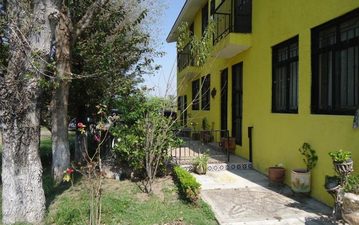 Foto de rancho en venta en  47, tlajomulco centro, tlajomulco de z??iga, jalisco, 1469381 No. 02