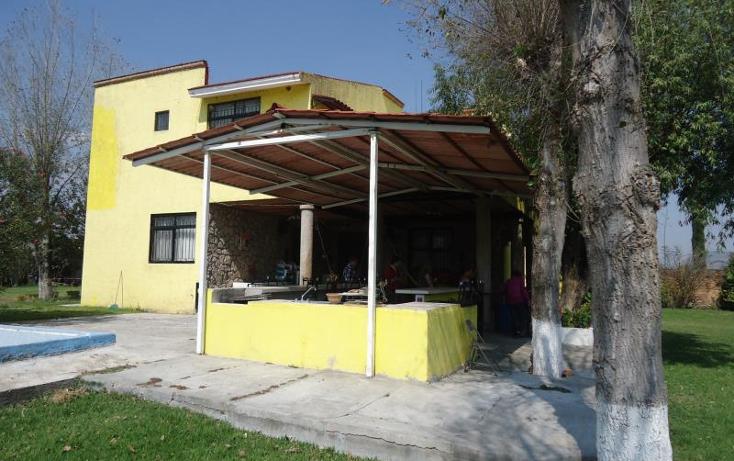 Foto de rancho en venta en  47, tlajomulco centro, tlajomulco de z??iga, jalisco, 1469381 No. 03