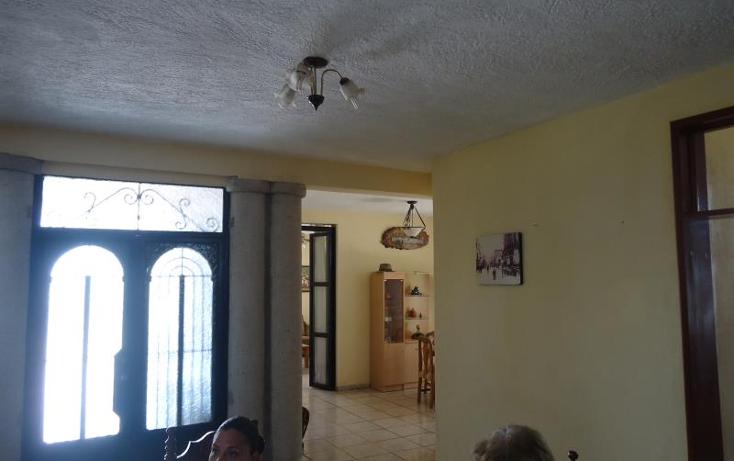 Foto de rancho en venta en  47, tlajomulco centro, tlajomulco de z??iga, jalisco, 1469381 No. 06