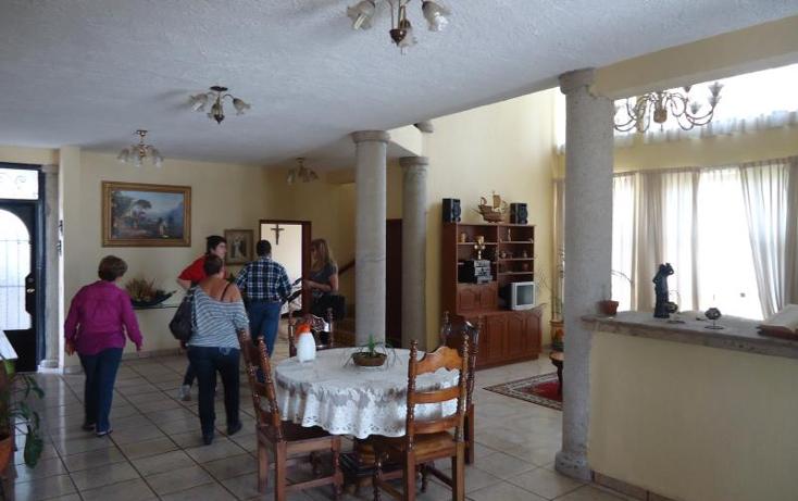 Foto de rancho en venta en  47, tlajomulco centro, tlajomulco de z??iga, jalisco, 1469381 No. 11