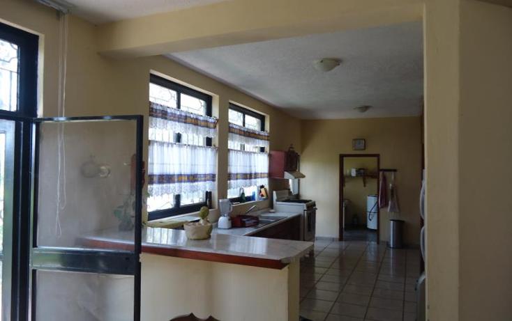 Foto de rancho en venta en  47, tlajomulco centro, tlajomulco de z??iga, jalisco, 1469381 No. 12