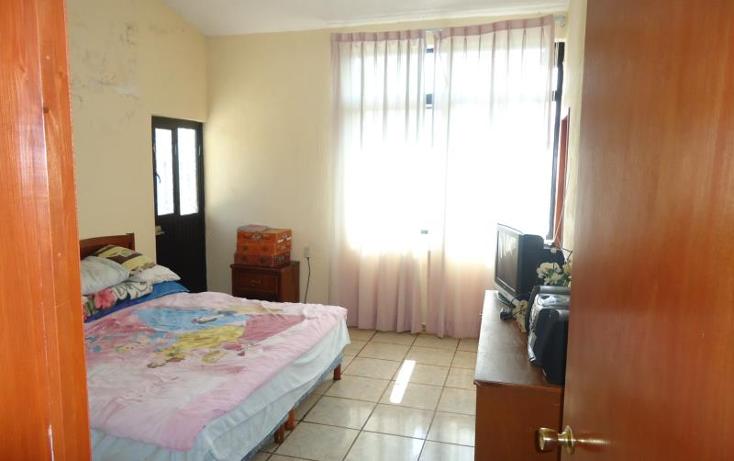 Foto de rancho en venta en  47, tlajomulco centro, tlajomulco de z??iga, jalisco, 1469381 No. 16