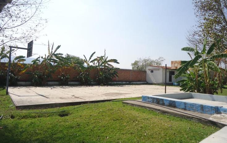 Foto de rancho en venta en  47, tlajomulco centro, tlajomulco de z??iga, jalisco, 1469381 No. 24