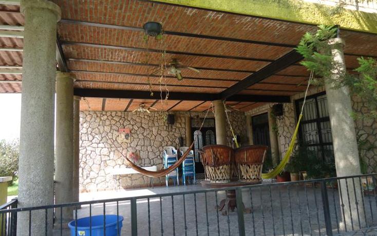 Foto de rancho en venta en  47, tlajomulco centro, tlajomulco de z??iga, jalisco, 1469381 No. 27