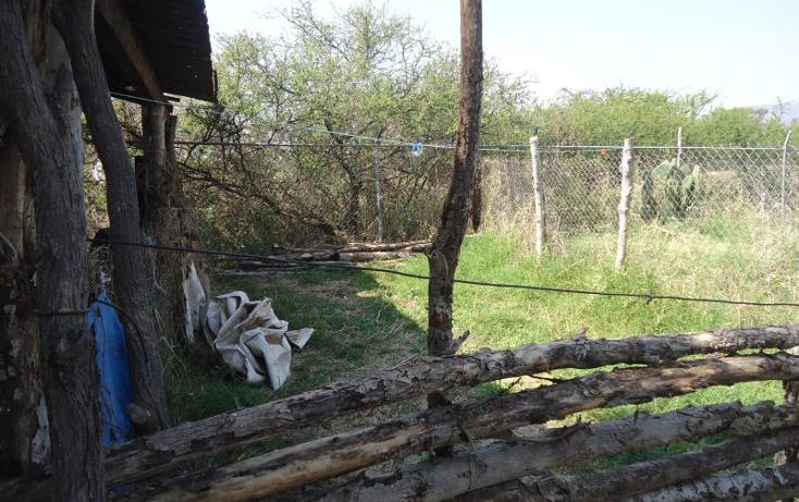 Foto de rancho en venta en  47, tlajomulco centro, tlajomulco de z??iga, jalisco, 1469381 No. 35