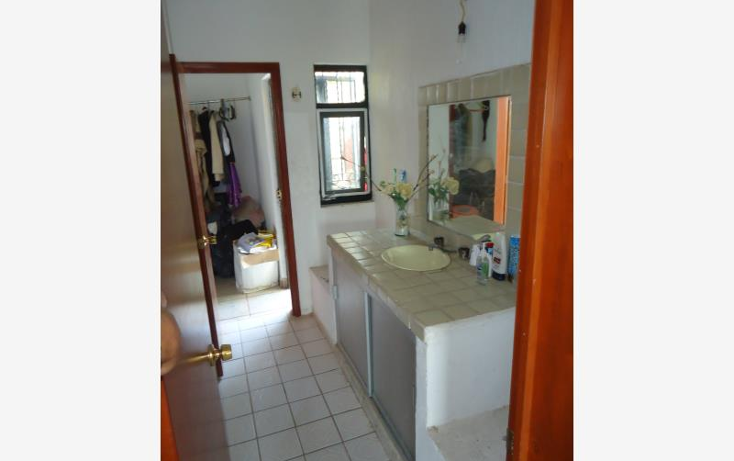 Foto de rancho en venta en  47, tlajomulco centro, tlajomulco de z??iga, jalisco, 1469381 No. 40