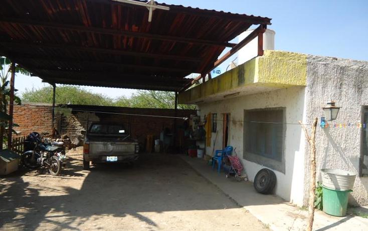 Foto de rancho en venta en  47, tlajomulco centro, tlajomulco de z??iga, jalisco, 1469381 No. 60