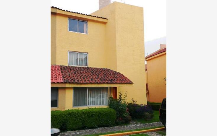 Foto de casa en venta en  470, miguel hidalgo, tlalpan, distrito federal, 2371038 No. 01