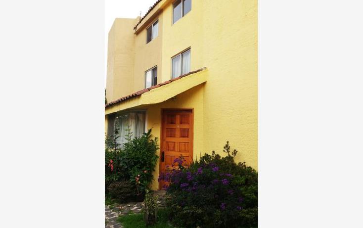 Foto de casa en venta en  470, miguel hidalgo, tlalpan, distrito federal, 2371038 No. 02