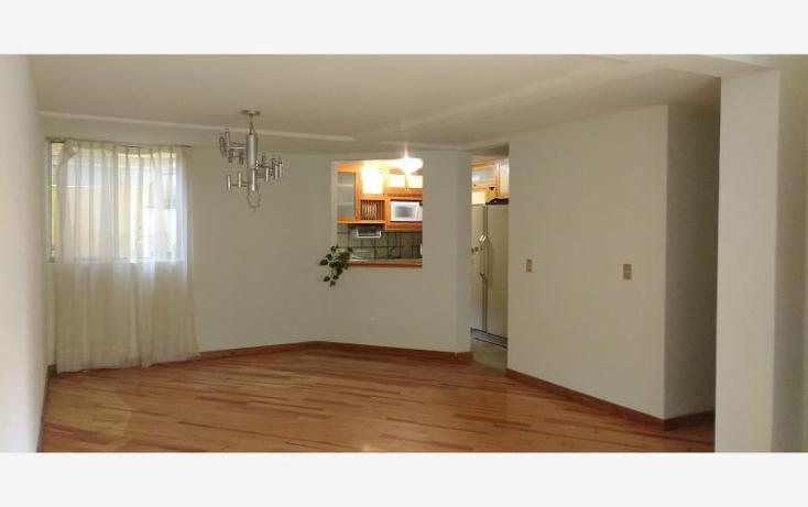 Foto de casa en venta en  470, miguel hidalgo, tlalpan, distrito federal, 2371038 No. 03
