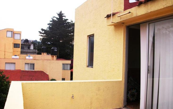 Foto de casa en venta en  470, miguel hidalgo, tlalpan, distrito federal, 2371038 No. 11
