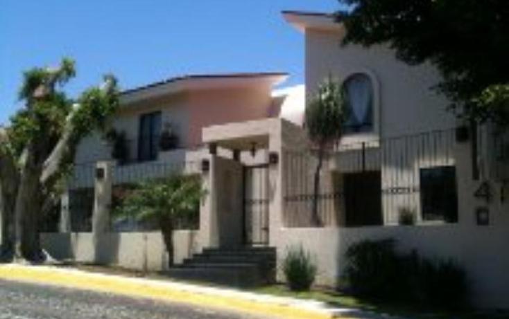 Foto de casa en venta en  471, las cañadas, zapopan, jalisco, 1001205 No. 02