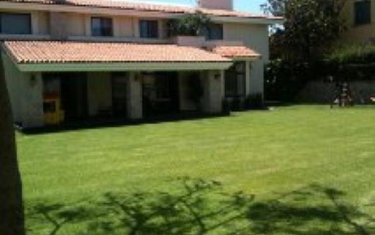 Foto de casa en venta en  471, las cañadas, zapopan, jalisco, 1001205 No. 03