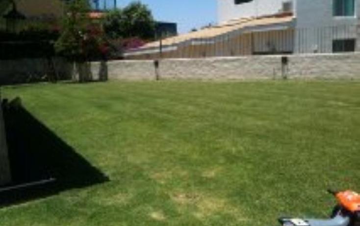Foto de casa en venta en  471, las cañadas, zapopan, jalisco, 1001205 No. 04