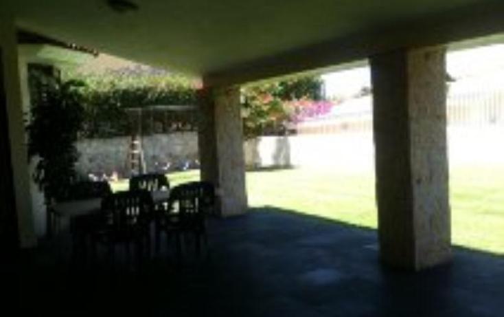 Foto de casa en venta en  471, las cañadas, zapopan, jalisco, 1001205 No. 05