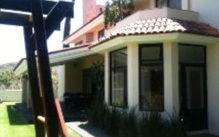Foto de casa en venta en  471, las cañadas, zapopan, jalisco, 1001205 No. 06