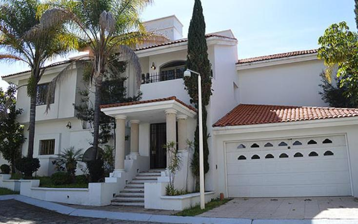 Foto de casa en venta en  4714, ciudad bugambilia, zapopan, jalisco, 1999134 No. 01