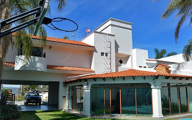 Foto de casa en venta en  4714, ciudad bugambilia, zapopan, jalisco, 1999134 No. 19