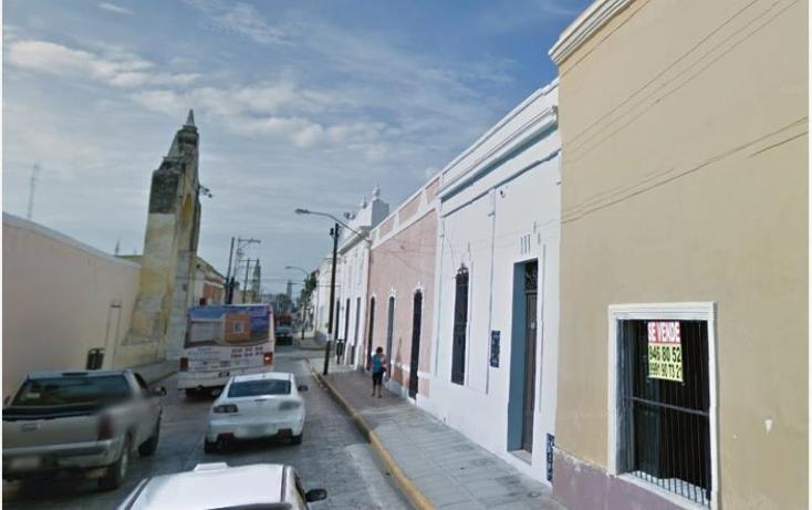 Foto de local en venta en  471-b, merida centro, mérida, yucatán, 587791 No. 01