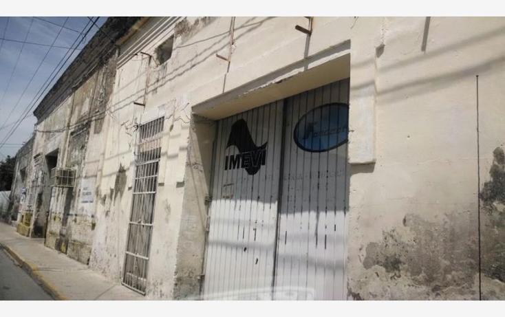 Foto de local en venta en  471-b, merida centro, mérida, yucatán, 587791 No. 02
