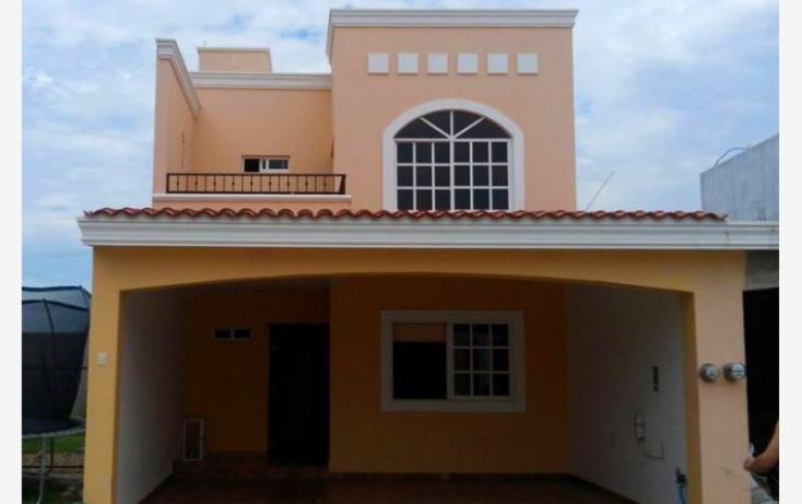 Foto de casa en venta en  4721, real del valle, mazatl?n, sinaloa, 1309107 No. 01