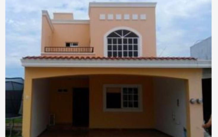 Foto de casa en venta en  4721, real del valle, mazatlán, sinaloa, 1310539 No. 01