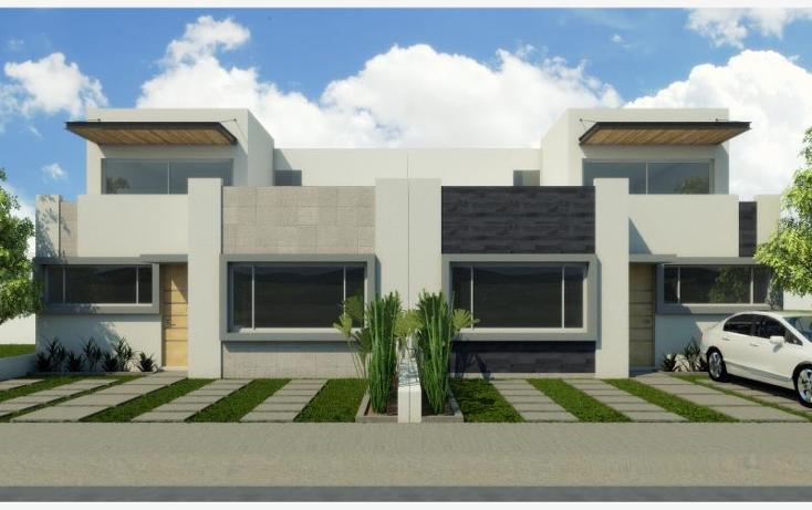 Foto de casa en venta en  4732, zona cementos atoyac, puebla, puebla, 1446727 No. 01