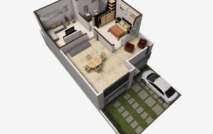 Foto de casa en venta en  4732, zona cementos atoyac, puebla, puebla, 1446727 No. 02