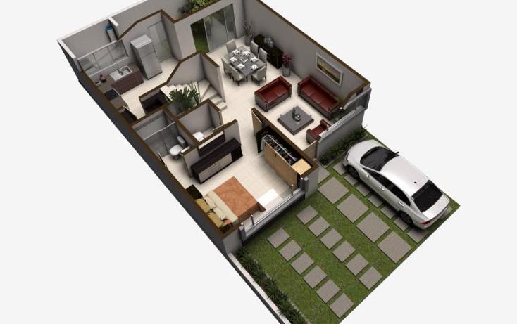 Foto de casa en venta en  4732, zona cementos atoyac, puebla, puebla, 1446727 No. 04