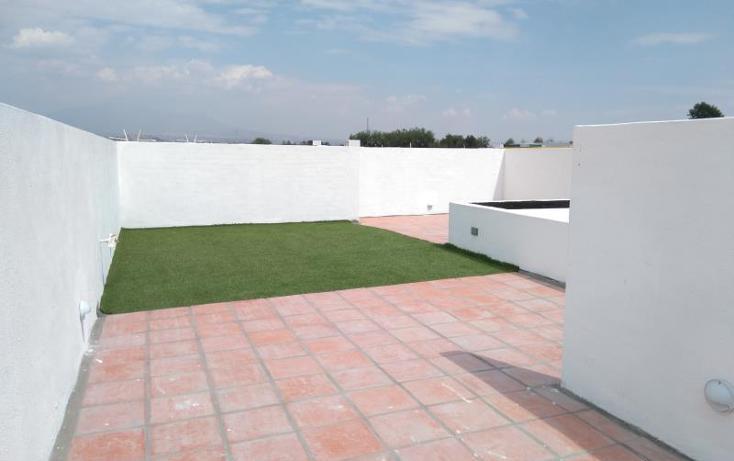 Foto de casa en venta en  4732, zona cementos atoyac, puebla, puebla, 1688436 No. 09