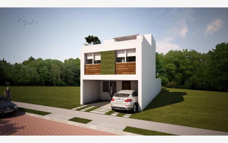 Foto de casa en venta en 15 de mayo 4732, zona cementos atoyac, puebla, puebla, 1846822 No. 01