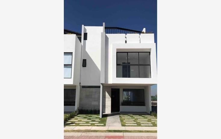 Foto de casa en venta en  4732, zona cementos atoyac, puebla, puebla, 2039006 No. 01