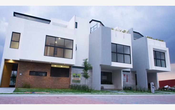 Foto de casa en venta en  4732, zona cementos atoyac, puebla, puebla, 2039006 No. 02