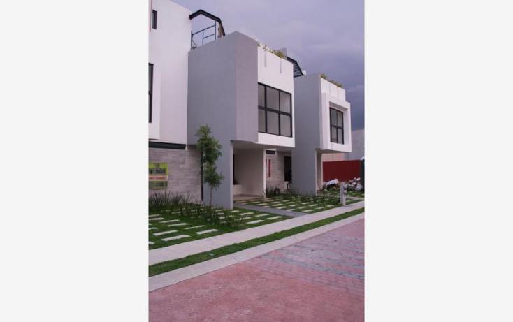 Foto de casa en venta en  4732, zona cementos atoyac, puebla, puebla, 2039006 No. 23